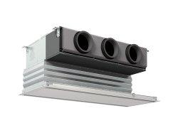 画像1: 東京・業務用エアコン 三菱 ビルトイン スリムER 標準(シングル)PDZ-ERP160GF 160形(6馬力) 三相200V