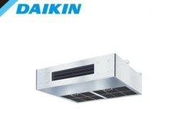 画像1: 東京・業務用エアコン ダイキン 厨房用エアコン ワイヤード ペアタイプ SZZT140CB 140形(5馬力) ECOZEAS80シリーズ 三相200V