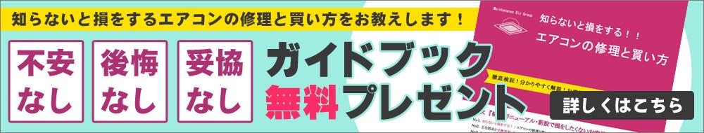 ガイドブック無料配布中★